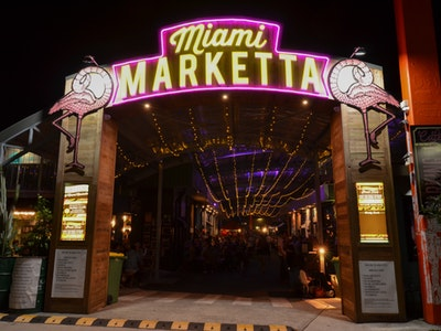 Miami Marketta