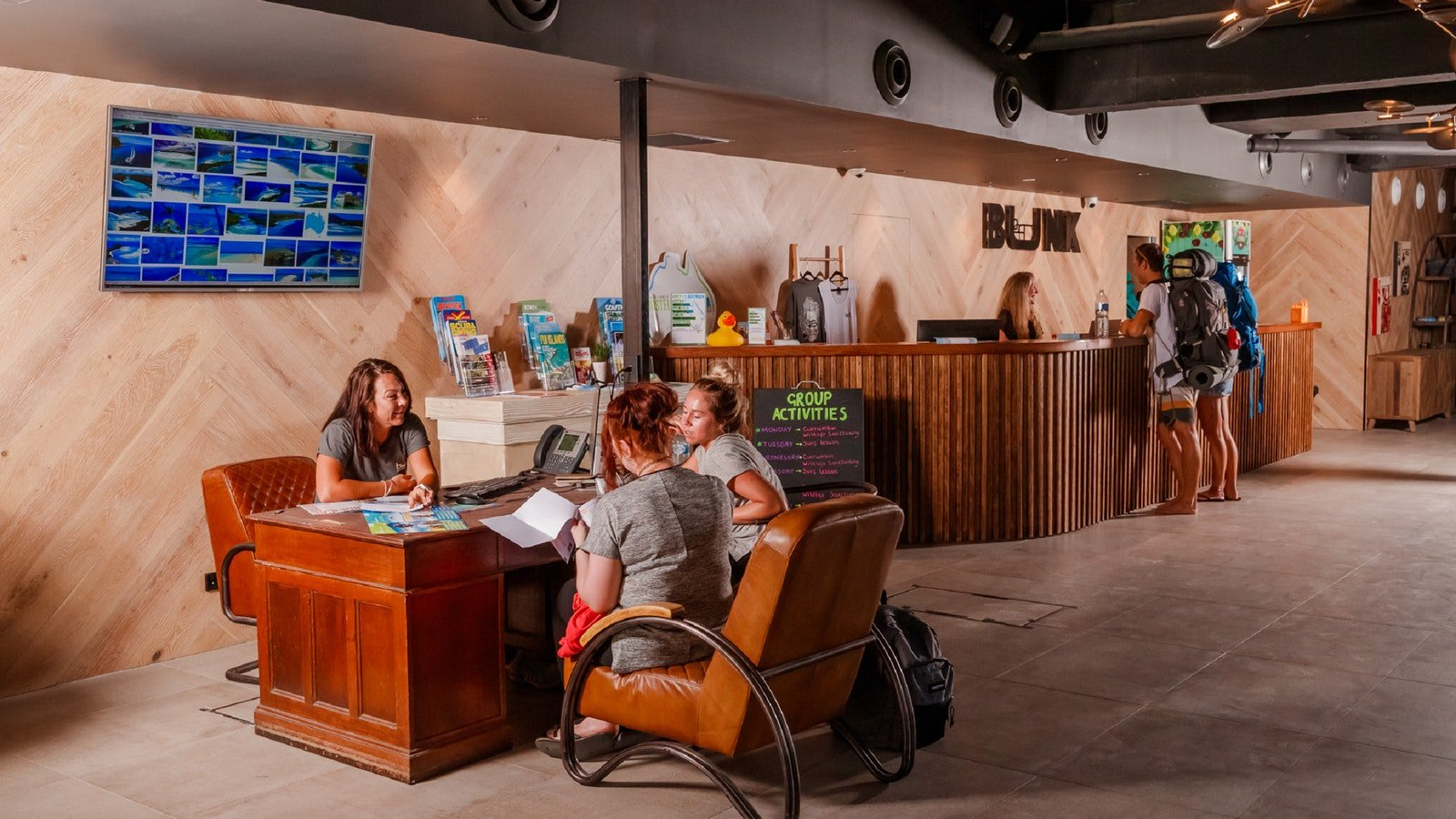 Rooms: Bunk Backpackers Surfers Paradise, Surfers Paradise