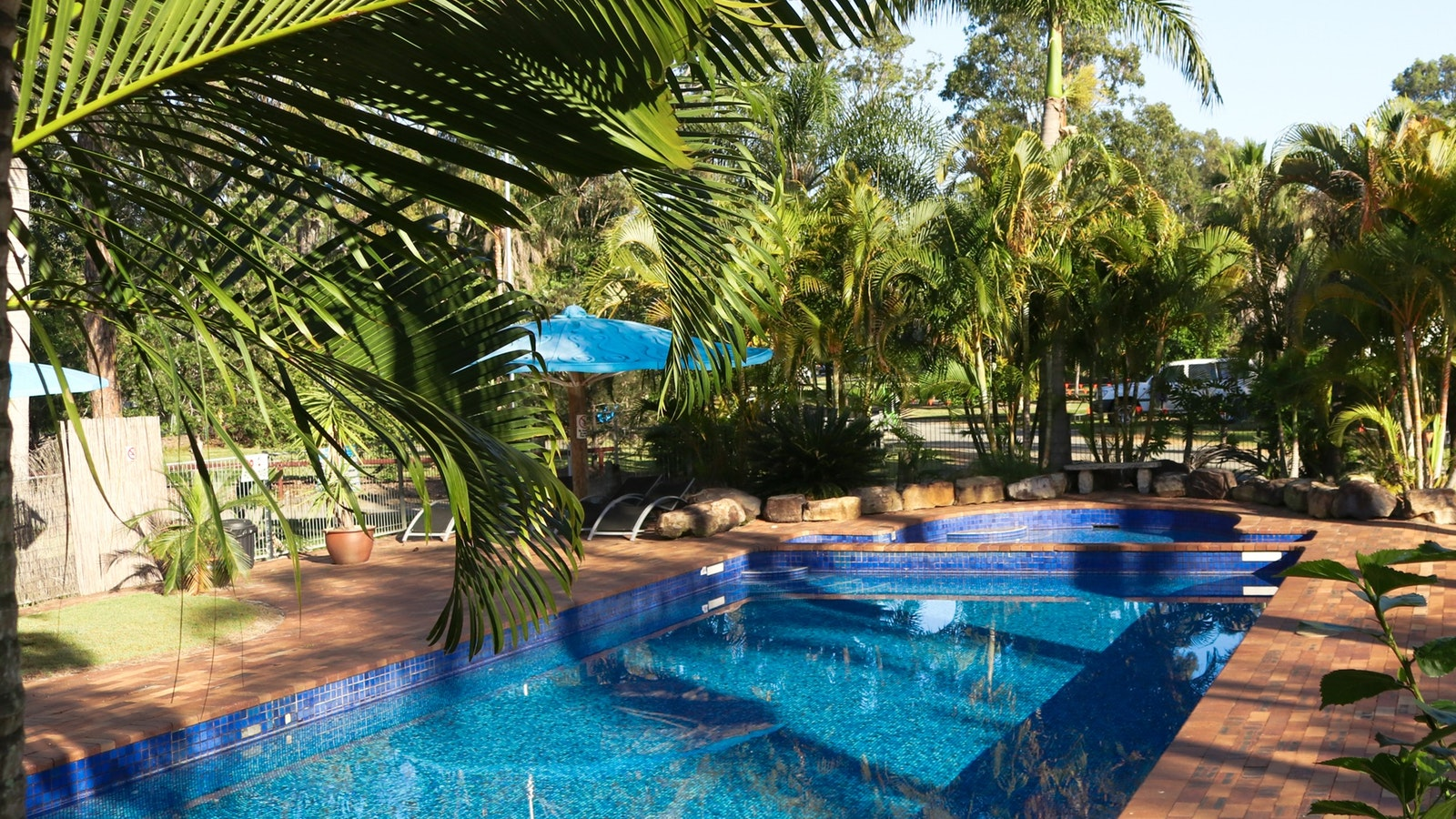 Secura Lifestyle Dreamtime Coomera Pool