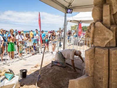 Sand Safari Arts Festival 2019