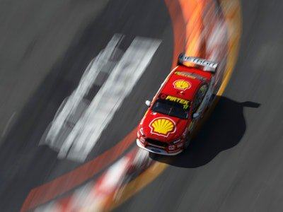 Supercars Vodafone Gold Coast 600 2019