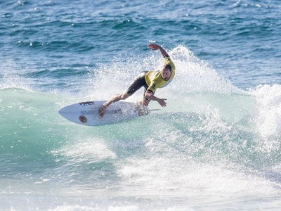 Masters Surf Series Event One of Two 2019 - Gold Coast