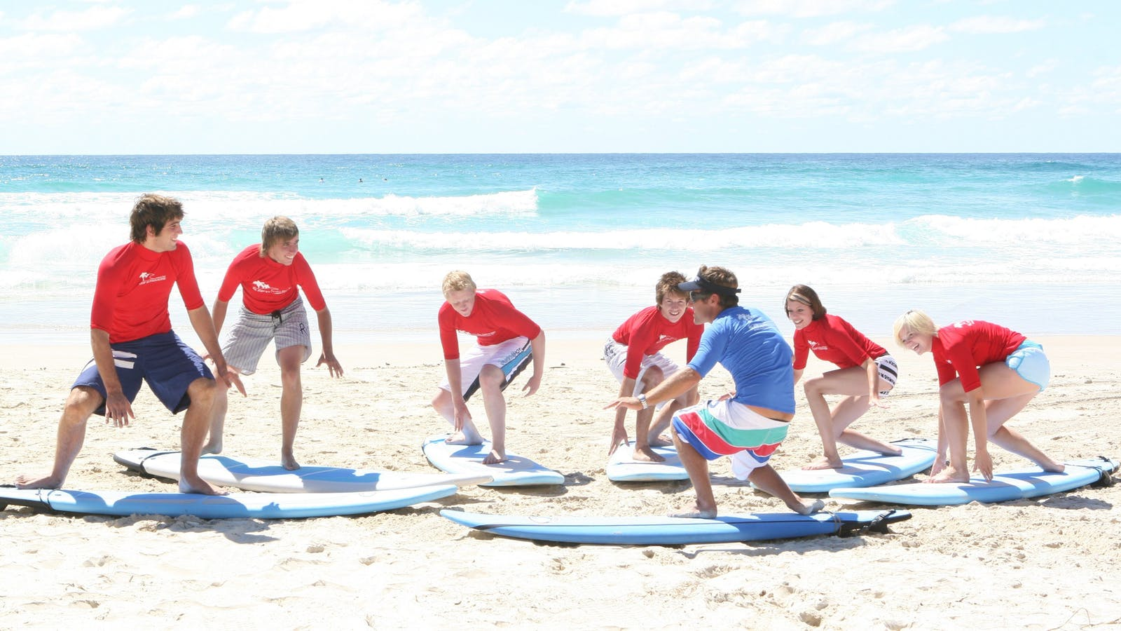learn to surf, gold coast surf school, surfing lessons Gold Coast