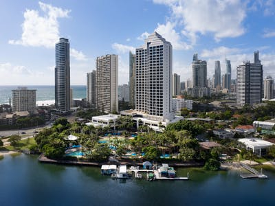 JW Marriott Gold Coast Resort & Spa