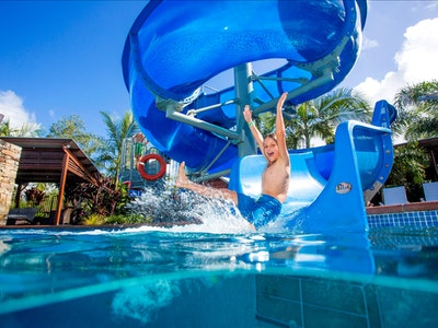 BIG4 Gold Coast Holiday Park and Motel