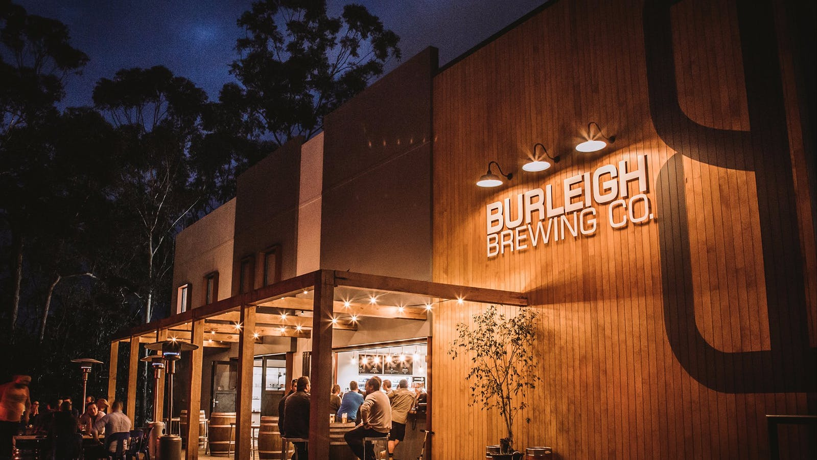 The Taphouse and Brewery is proudly located in Burleigh Heads. The perfect spot to taste the beers.