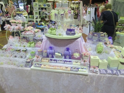 Craft Extravaganza Christmas Fair