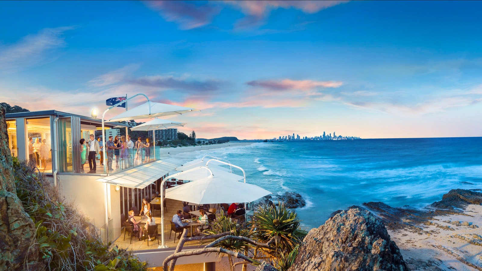 Best Gold Coast Surf Club