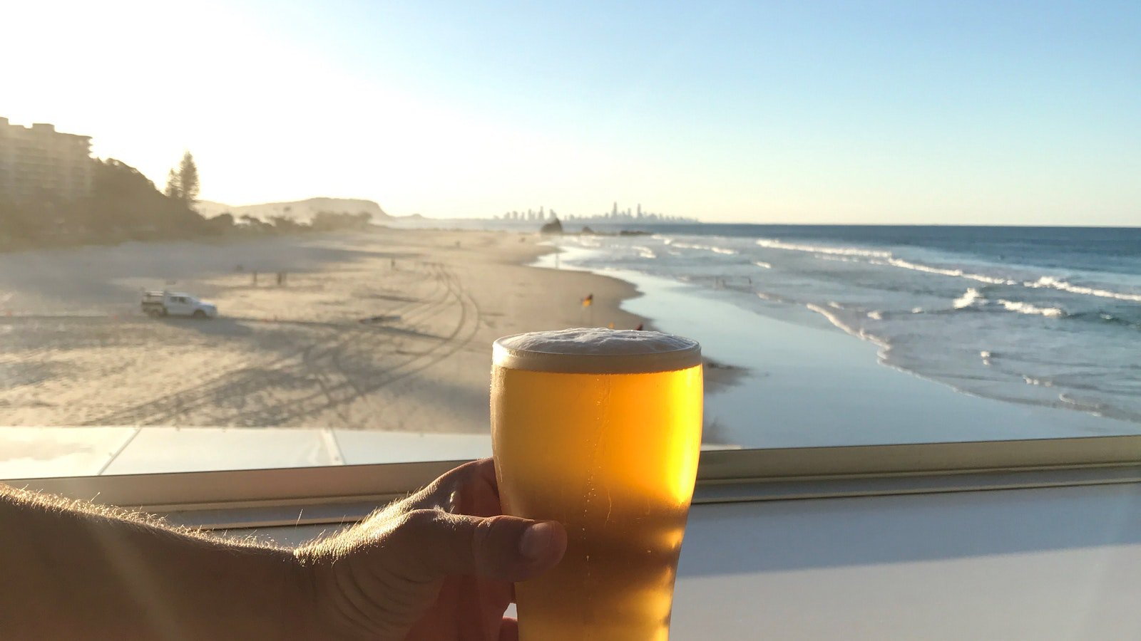 Gold Coast Currumbin Beer