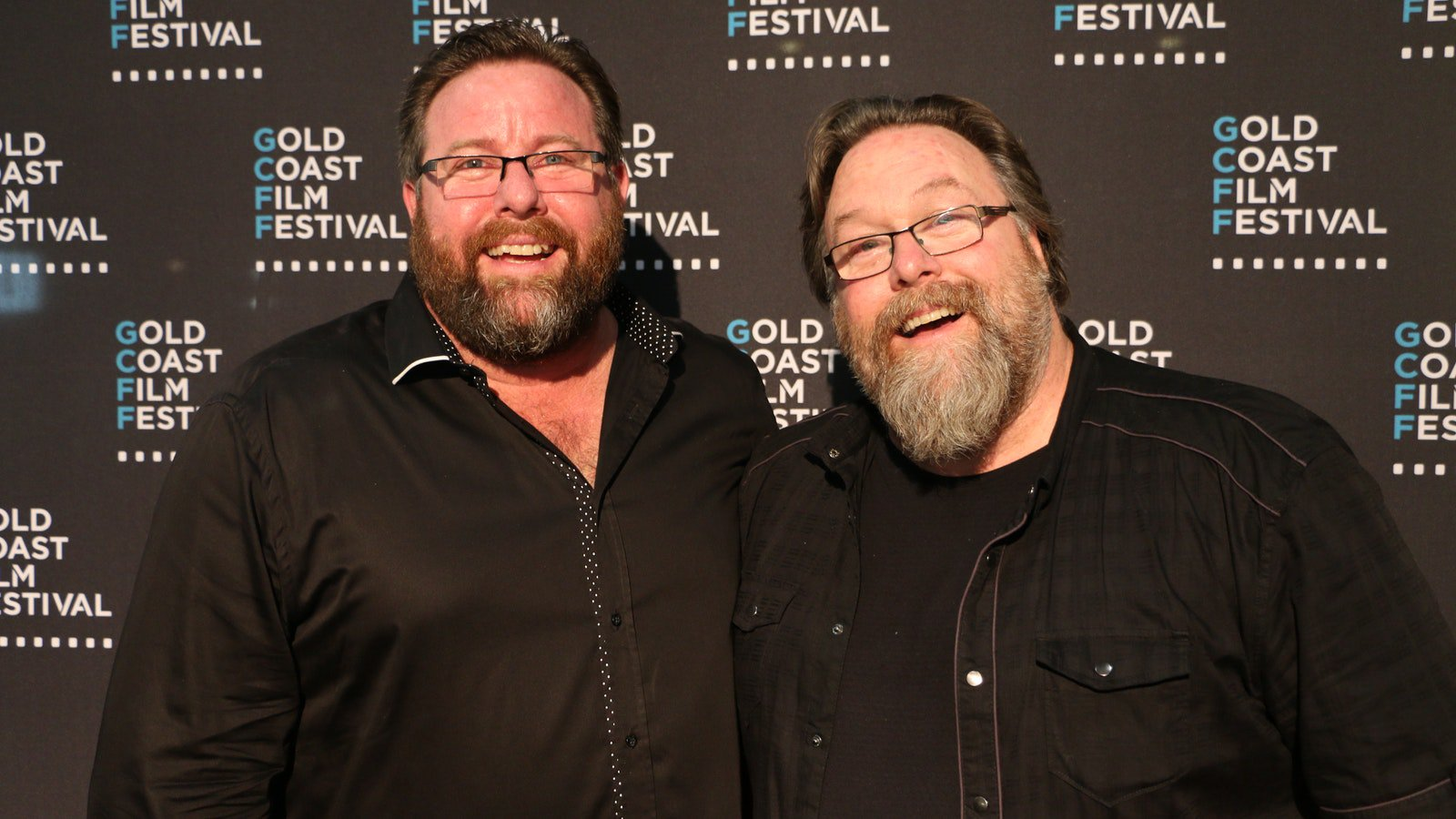 GCFF Closing Night - Brothers Nest premiere with Shane & Clayton Jacobson