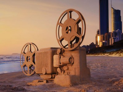 Gold Coast Film Festival