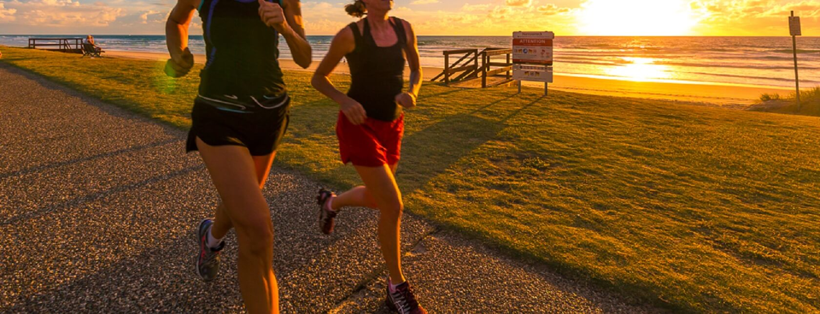 A runner's guide to the Gold Coast