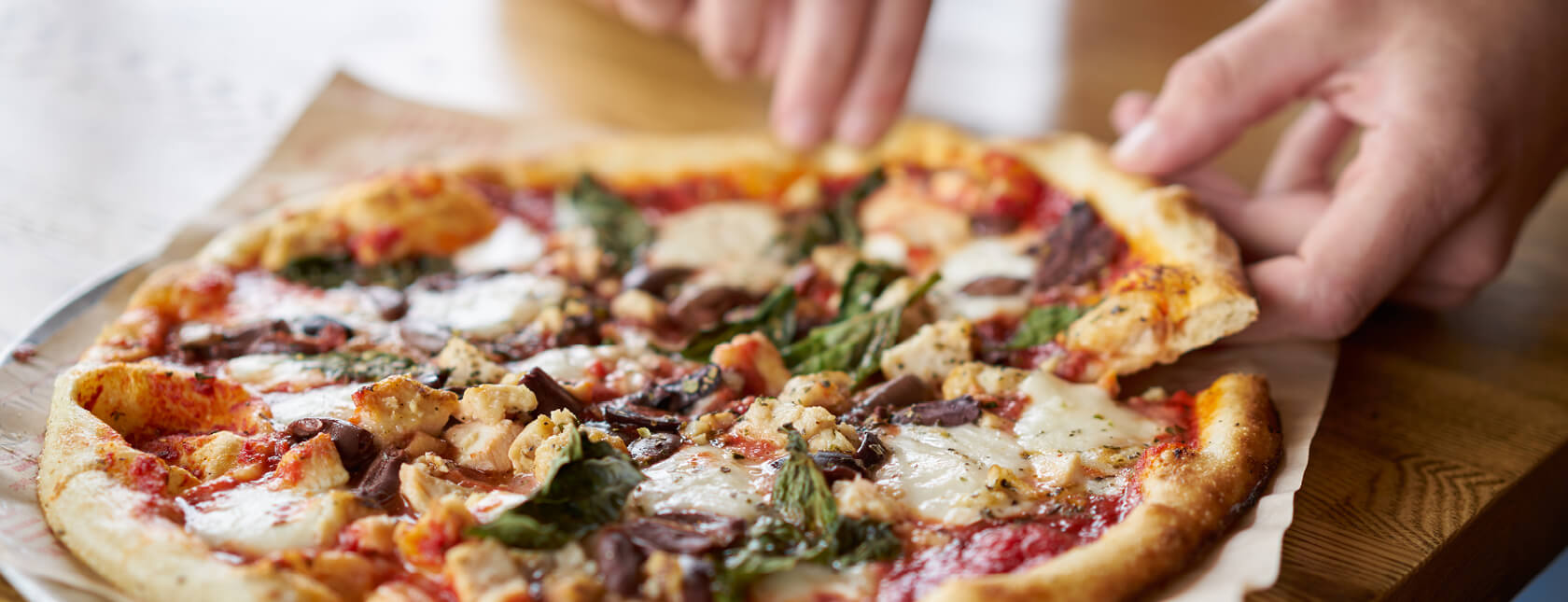 The Gold Coast's Best Pizzas