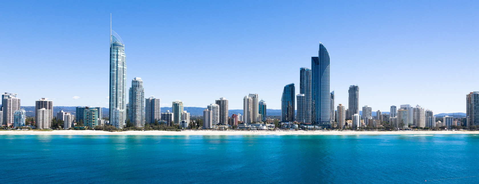 5 great group accommodation options for your Gold Coast holiday
