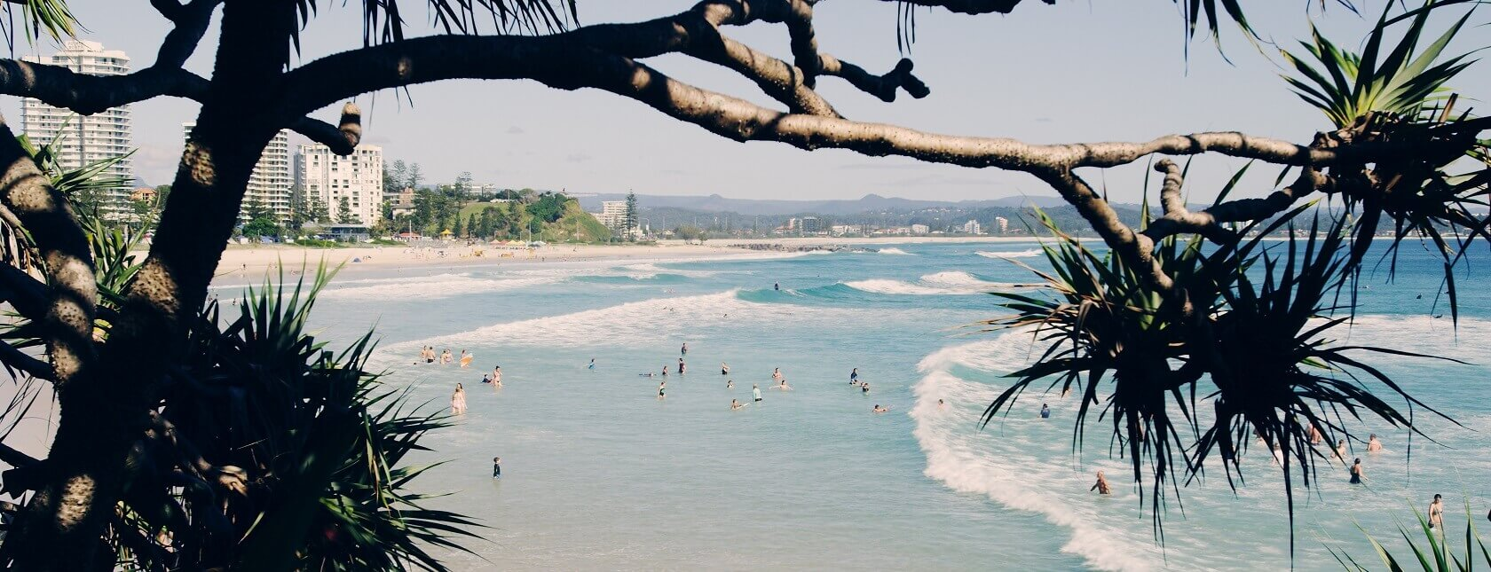 Things to do in Coolangatta