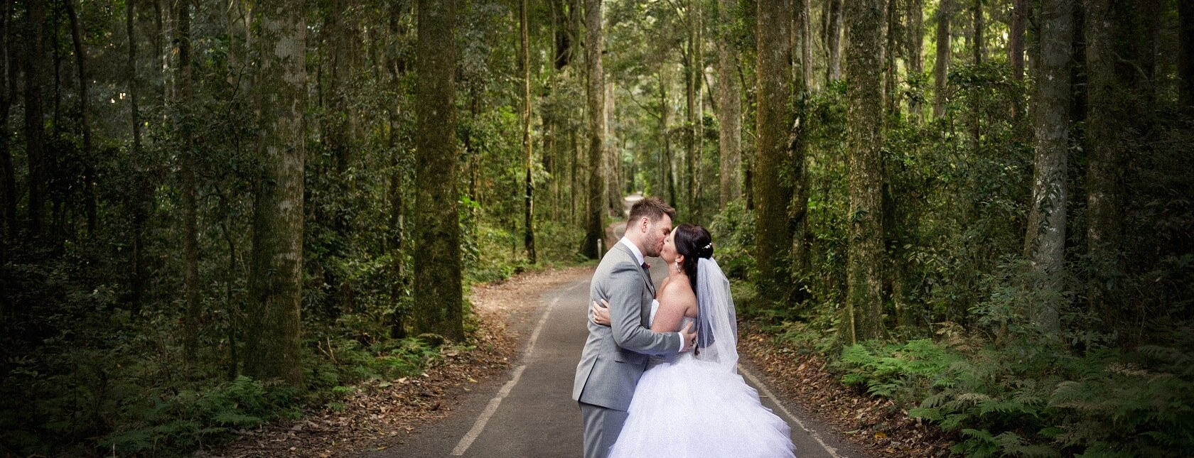 Five beautiful venues for your Gold Coast hinterland wedding