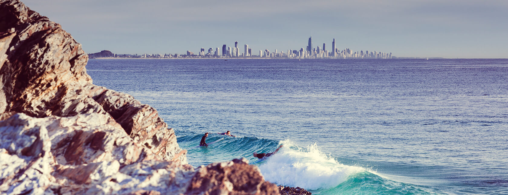 8 Things you probably didn't know you could do on the Gold Coast