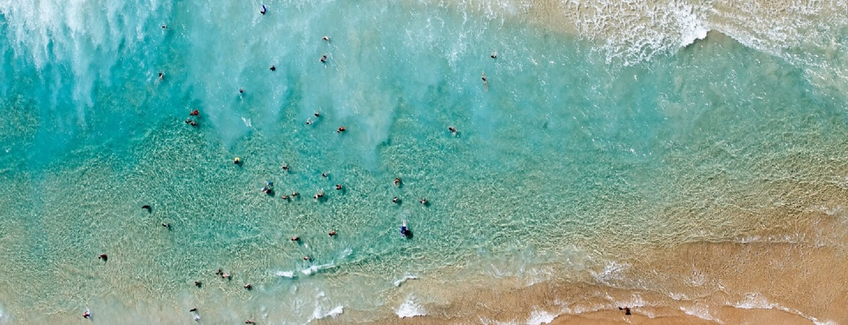 Where to swim on the Gold Coast