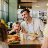 Family friendly restaurants on the Gold Coast.