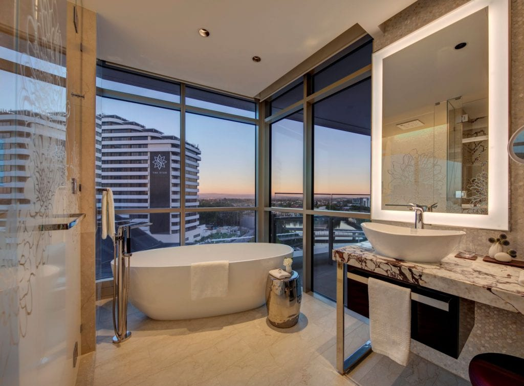 Penthouse Suite at The Darling.
